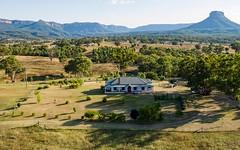 1800 GLEN DAVIS RD, Capertee NSW