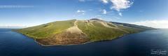 - A volé !!! - (Frog 974) Tags: îledelaréunion ngc pitondelafournaise vue panoramique aérienne volcan coulée avril 2007