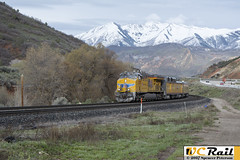 PSLDV2-26 Highball RIO (Utah3002) Tags: psldv226 inspectionspecial up union pacific provosub utah utahtrains