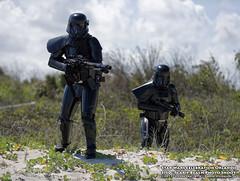 DSC_6094 (slamto) Tags: stormtrooper cosplay swco celebration starwars rogueone rogue1 scarif beach deathtrooper 501st starwarscelebration scifi convention sciencefiction costume fancydress kostüm