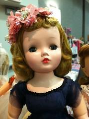 Vintage Cissy (stacyinil) Tags: gaw barbie