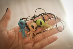 Alien (nanysendra) Tags: alien et brinquedo