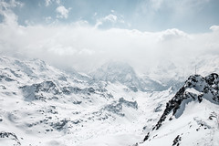 Verbier 9 (jfobranco) Tags: switzerland suisse valais wallis alps verbier ski snow mountain mountains
