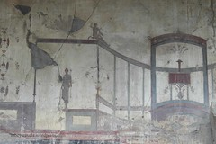 009 Suburban Thermae (Baths), Herculaneum (tobeytravels) Tags: herculaneum suburbanthermae baths fresco