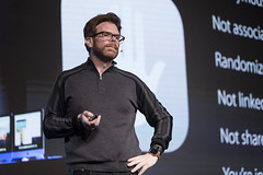 Chris Dancy NextM 2016c (ChrisDancy) Tags: nextm digitalfeature groupm innovation digitaltransformation event