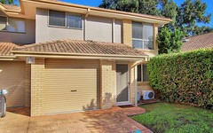 7/10 Womberra Place, South Penrith NSW