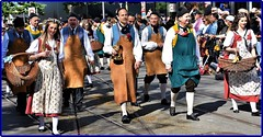 Zürich-Sechseläuten 2017(3) (Ioan BACIVAROV Photography) Tags: zürich sechseläuten 2017 parade spring holiday springholiday tradition guilds