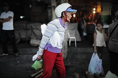 BS0I2547 (jeridaking) Tags: groovy costume plastic canon 1dx mark ii 35mm 14 shopping market buy vignette portrait street old people filipino pinoy folks ormoc leyte visayas wet ralph matres jeridaking fortheloveofphotography 1ds travel