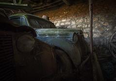 DSC_4320 (Foto-Runner) Tags: urvbex lost decay abandonné épaves car voitures ferme