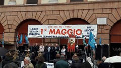 """Primo Maggio 2017 Forlì (3) • <a style=""""font-size:0.8em;"""" href=""""http://www.flickr.com/photos/99216397@N02/34290463581/"""" target=""""_blank"""">View on Flickr</a>"""