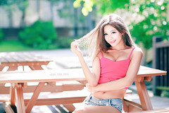 20160911_PinQ_IMG_0094 (IvesShe1688) Tags: 正妹 美女 性感 人像 taiwan beauty model portrait ives ivesshe photography canon 5d3 tr60 lady women moment flickr chinese best lovely pretty girl natural eyes life asian wonderful 情感 溫度 beautiful light 艾米斯 外拍 ic攝技 ic 攝影 寫真 憑果 pinq sexy 台北科技大學 北科