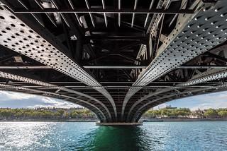Lyon - Pont de l'Université