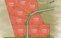 Lot 1707 Falcon Drive, Tamworth NSW