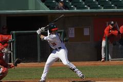Bo Bichette 005 (mwlguide) Tags: ballyard leagues ballpark michigan lansing midwestleague 3587 may peoriachiefs baseball lansinglugnuts 2017 nikon nikond500 d500