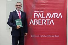 André Porto Alegre participou do terceiro volume da coleção