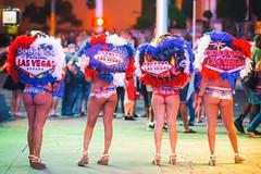 Welcome to Las Vegas (Thomas Hawk) Tags: america clarkcounty lasvegas lasvegasstrip nevada sincity usa unitedstates unitedstatesofamerica vegas fav10 fav25 fav50