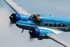 _DSC1109-22 (Ian. J. Winfield) Tags: airshow shuttleworth bedfordshire oldwarden aviation flight flying aeroplane aircraft plane avro anson 19 nineteen bae