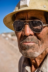 Face of stone (Frédéric Loward) Tags: oldness sillar man querry face old portrait loward closeup canterasdelsillar peru arequipa stones thewhitecity perufotodocumental