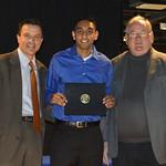 Brian Marshall Service Award_Masi