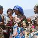 Mucuval / Mucubal women in conversation