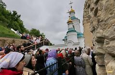160. St. Nikolaos the Wonderworker / Свт. Николая Чудотворца 22.05.2017