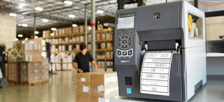 Nên chọn mua máy in tem mã vạch nào cho nhà xưởng