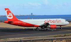 D-ABNK (Ken Meegan) Tags: dabnk airbusa320214 1769 airberlin arrecife 2812017 lanzarote airbusa320 airbus a320214 a320 b6380