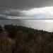 Um terço do lago faz parte da Albânia