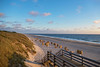 evening mood (Sabinche) Tags: sylt germany beach sea coast ocean sky evening panasonic lumix dmcfz1000 sabinche flickrdiamond diamantclassphotographer
