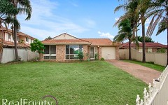 100 Falcon Ciruit, Green Valley NSW