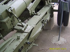 """122mm Gun А-19 7 • <a style=""""font-size:0.8em;"""" href=""""http://www.flickr.com/photos/81723459@N04/34528488616/"""" target=""""_blank"""">View on Flickr</a>"""