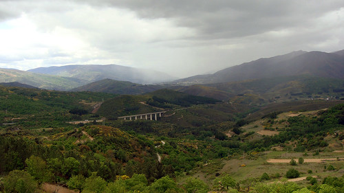 Senderismo por Vilardesilva Biobra en Ourense - Fotografía Lucas Trapazas (6)