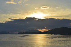 Manhã Dourada (márcio100) Tags: são francisco do sul sc natureza litoral santa catarina brasil marcio100 márcio alves mar sea ocean atlântico manhã d5300 nikon 55200mm