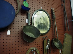 P4100831 (photos-by-sherm) Tags: northrup antiques mall consignment store southport nc collectibles antique dealers spring