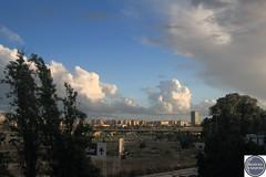 Nubes y  sol (Manuel Vázquez Franco-Hernandez Calleja) Tags: extremadura badajoz espaa