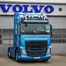 Volvo FH IV 500 Globetrotter - Boksz Jan - Usługi Transportowe (PL)