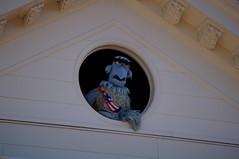 "Walt Disney World: Sam the Eagle • <a style=""font-size:0.8em;"" href=""http://www.flickr.com/photos/28558260@N04/34618601501/"" target=""_blank"">View on Flickr</a>"