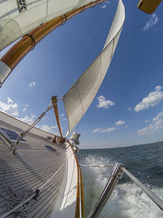 The Adirondack III (MorrowDad) Tags: adirondack iii schooner sailboat boat harbor ship cruise adirondackiii classicharborline