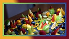 Tableau (Terra Pixelis) Tags: fruits couleur alsace hautrhin 68 art ardoise