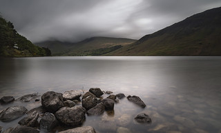 Moody Wastwater III