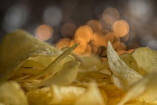Chips - HMM