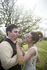 post ceremony-2691 (Weston Alan) Tags: westonalan photography april spring 2017 apple orchard sioux falls meadow creek south north dakota fargo outdoors tanya veldkamp cameron swenson post ceremony midwest plains