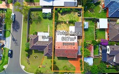 31 Taloma Street, Picnic Point NSW