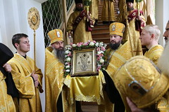 060. St. Nikolaos the Wonderworker / Свт. Николая Чудотворца 22.05.2017