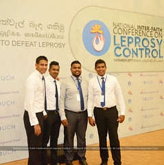Team Anti-Leprosy