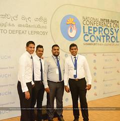 Team Anti-Leprosy