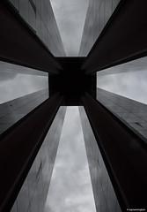 Carillon Berlin Tiergarten Bell Tower © (wpnewington) Tags: monochrome belltower berlin minimalist brutal bw germany