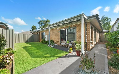 5/17-19 Pumphouse Crescent, Rutherford NSW