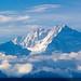 Mighty Kangchenjunga