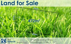 19 Endeavour Way, Wyndham Vale VIC